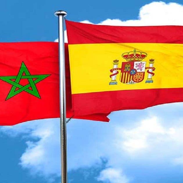 المغرب يتجه لتجميد تعاونه مع إسبانيا في مكافحة الإرهاب والهجرة