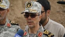 شام کو نشانہ بنانے کی اسرائیلی کارروائیوں کا جواب آئے گا : سربراہ ایرانی فوج