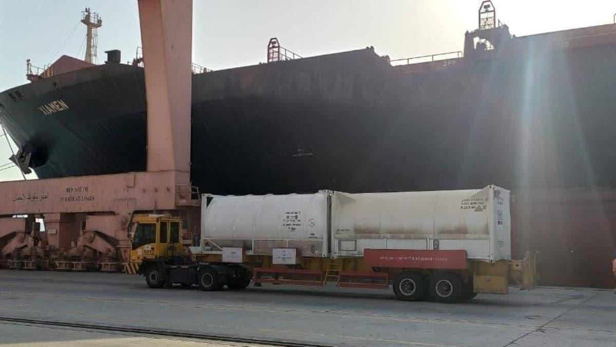 السعودية تسعف الهند.. وترسل 80 مليون طن من الأكسجين