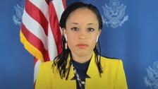 واشینگتن: احترام به حقوقبشر انگیزه اصلی به رسمیت شناختن «نسل کشی»ارامنه است