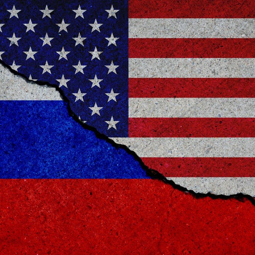 أميركا هددت بعقوبات.. وروسيا: إصلاح العلاقات مستحيل