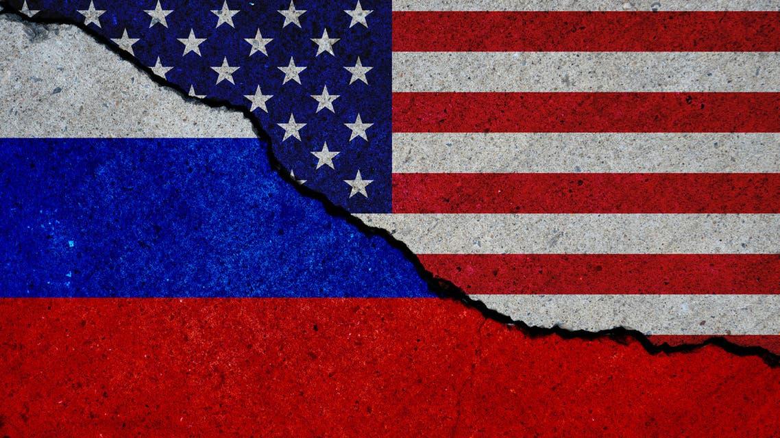 روسيا أميركا موسكو واشنطن - istock