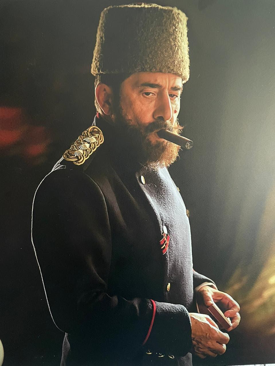 عابد فهد