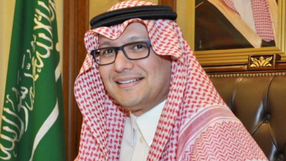 سفير السعودية في بيروت: أمن المملكة خط أحمر