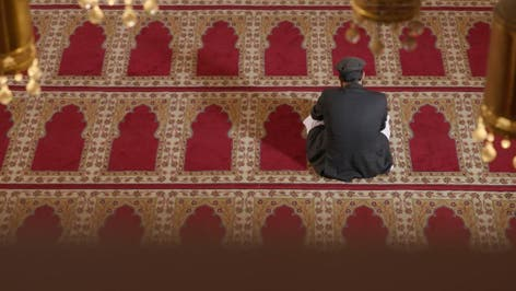 ورتل القرآن | القارئ الأفغاني عبد المبين ماهر