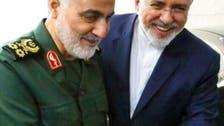 ظریف: سلیمانی دیپلماسی را فدای میدان کرد؛ حمله به سفارت سعودى براى تخريب برجام بود