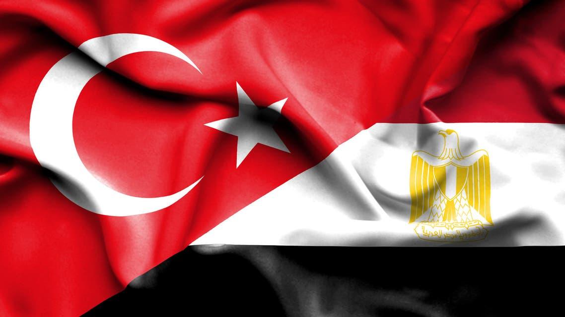 مصر تركيا