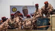 Chad junta refuses to negotiate with rebels, asks Niger to capture rebel leader
