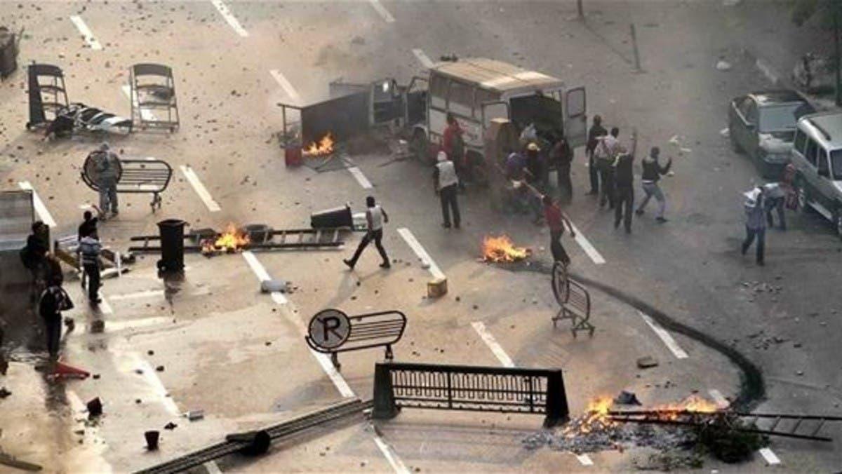 مصر.. تنفيذ حكم الإعدام بحق 9 متورطين في مذبحة كرداسة