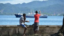 Fiji capital in lockdown after COVID-19 'superspreader' event