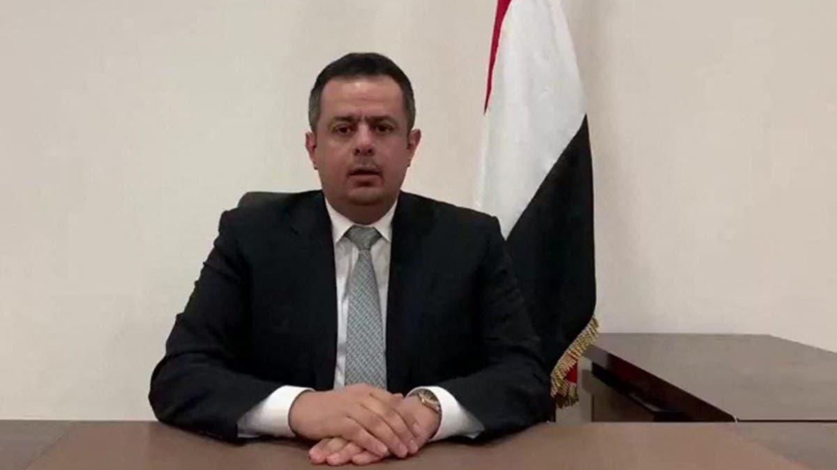 عبدالملك: الحوثي يقابل دعوات السلام بالتصعيد العسكري