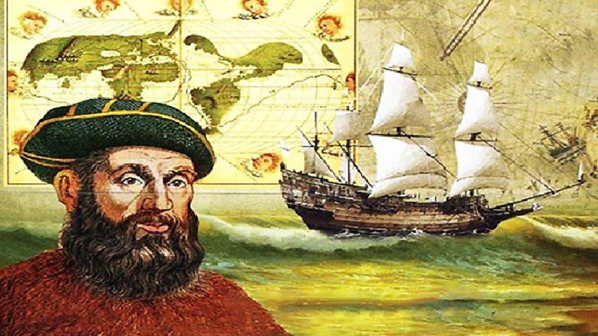 زعيم مسلم قتل أول من دار بسفينة حول الأرض منذ 500 عام