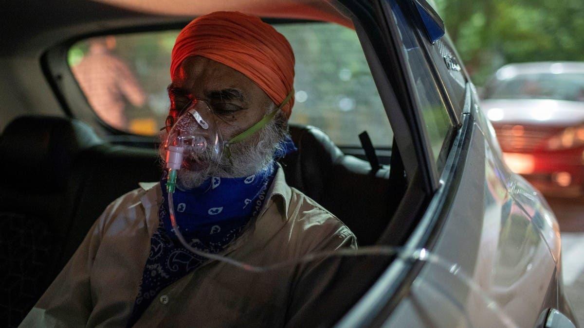 """بعد """"عاصفة"""" كورونا التي ضربت الهند.. بايدن يمد يد المساعدة"""