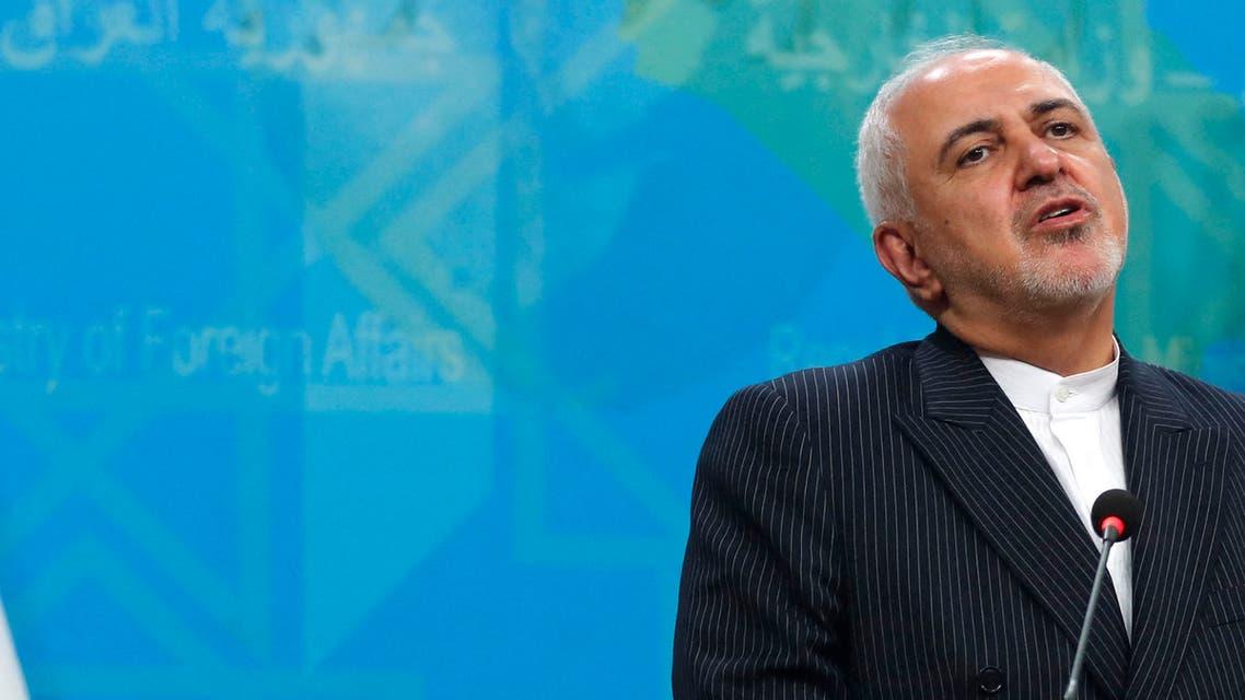 محمد جواد ظريف (فرانس برس)