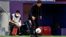 سيميوني رداً على ريال مدريد: اللعبة أصبحت أكثر عدلاً بفضل تقنية الفيديو
