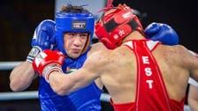 Jordanian boxer al-Swaisat dies at 19 after severe brain injury