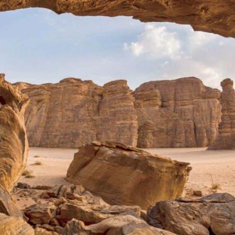"""أحدها """"هوليوودي"""".. العلا السعودية وجهة لتصوير الأفلام"""