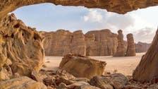سعودی عرب : العُؒلا کا علاقہ فلموں کی عکس بندی کے لیے پُر کشش مقام