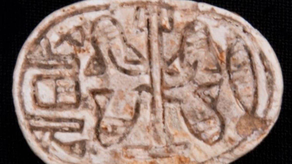 بالصور.. الكشف عن 110 مقابر أثرية بمنطقة كوم الخلجان المصرية