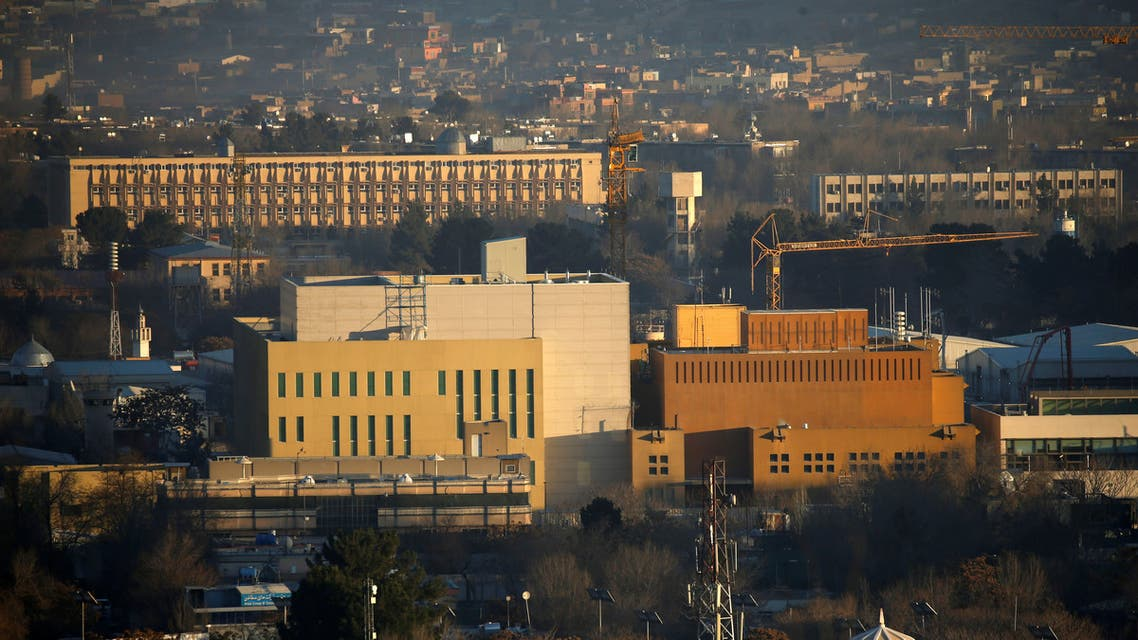 Tremors were felt in the capital Kabul. (File photo: Reuters)