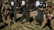 بیش از 400 عضو «داعش» از اتباع 14 کشور در افغانستان بازداشت شدند