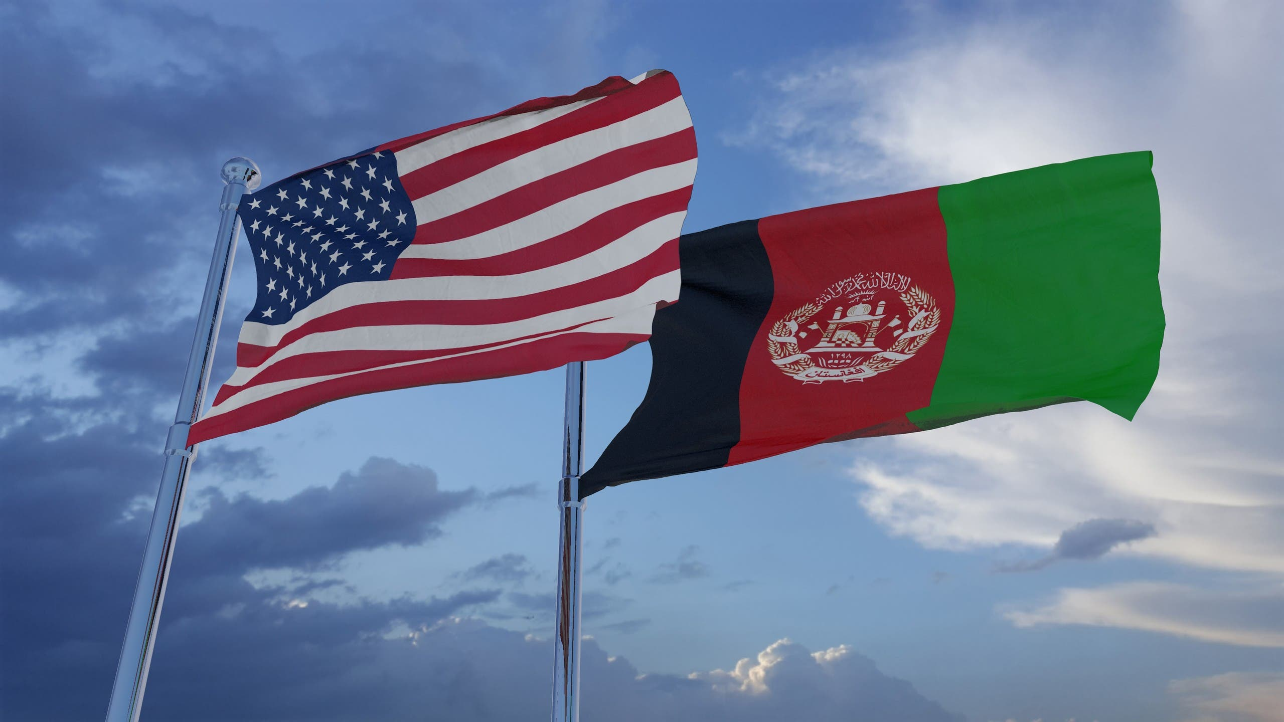 The Taliban will have its government legitimized and it will work with the West to fight terrorist groups in the country, writes Rami Rayess. (Stock photo)
