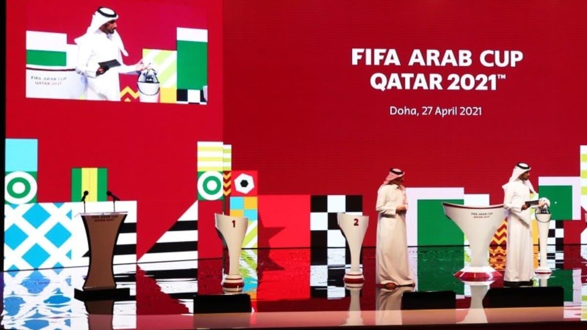 مواجهات مثيرة في بطولة كأس العرب