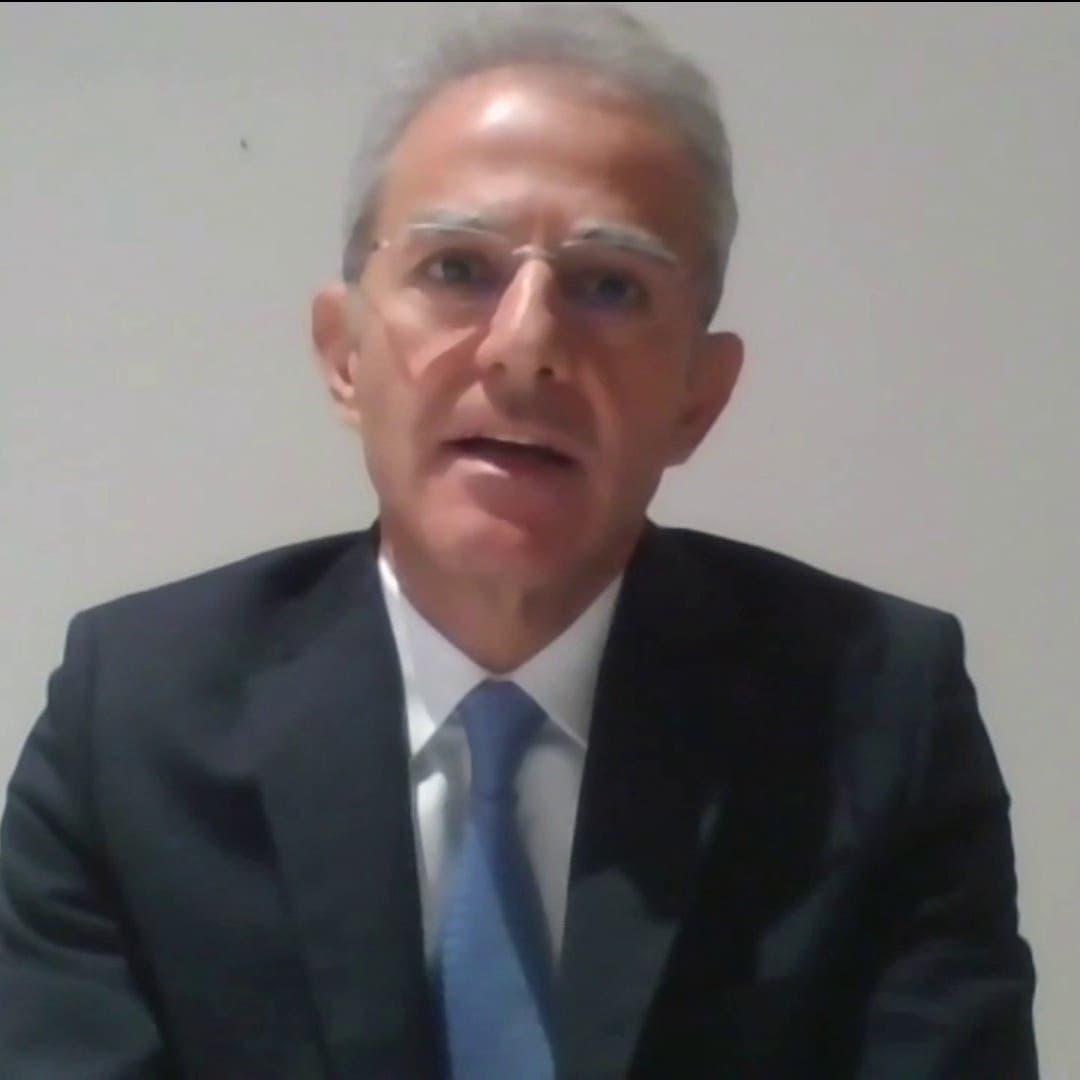 """رئيس """"لازوردي"""" للعربية: استراتيجية الشركة نجحت في إعادتها إلى مسار الربحية"""