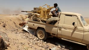 In second week of operations, Arab coalition kills 80 Houthis in Marib