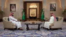 سعودی عرب میں انکم ٹیکس متعارف کرانے کا کوئی منصوبہ زیرِغورنہیں:شہزادہ محمد