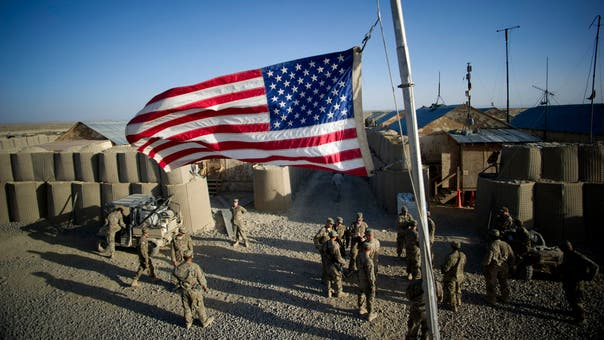 Former president says US failed in Afghanistan