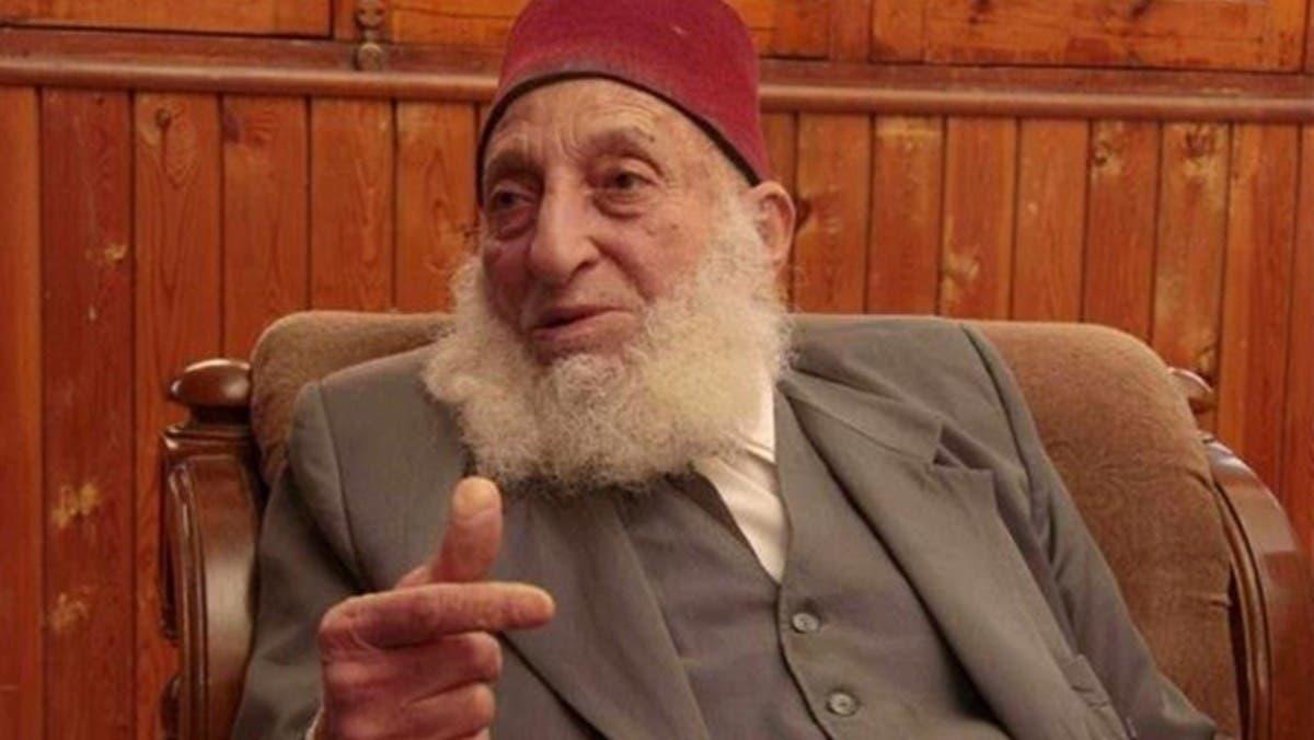 """مصر.. وفاة حافظ سلامة قائد """"المقاومة الشعبية"""" ضد إسرائيل"""