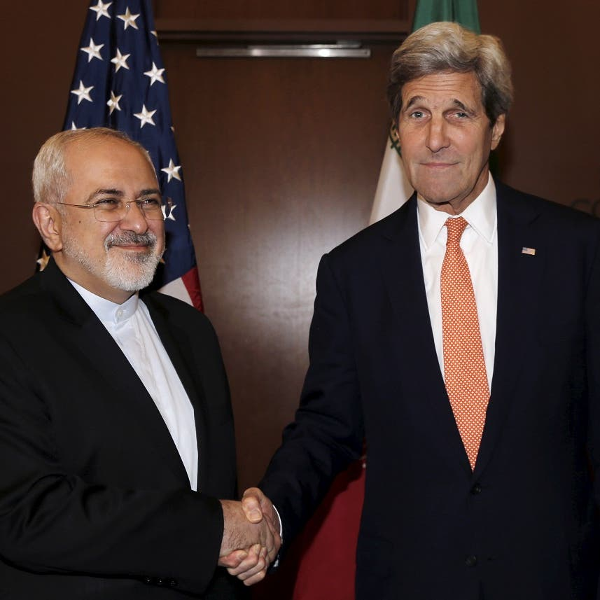 US senator tells John Kerry to resign from Biden administration after Zarif recording