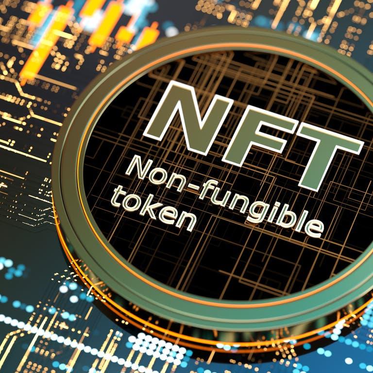 أكبر بورصة عملات رقمية في العالم تطلق سوقاً لـ NFT
