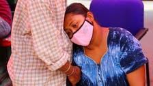 India reports 368,147 new coronavirus infections, case total nears 20 million