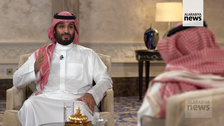 Saudi Crown Prince: Oil revenues alone became insufficient to cover citizens' needs