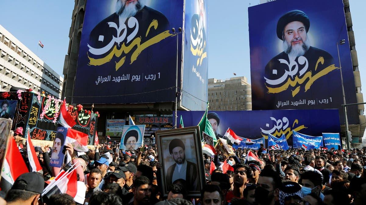 """الحكيم.. مساعي """"تيار الحكمة"""" لترسيخ استقلالية الشيعة العرب"""