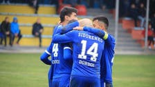 استقلال تاجیکستان شگفتی 2021 لیگ قهرمانان آسیا