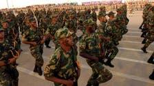 الجيش الليبي يعلن استعداده استقبال الحكومة في بنغازي.. بشرط