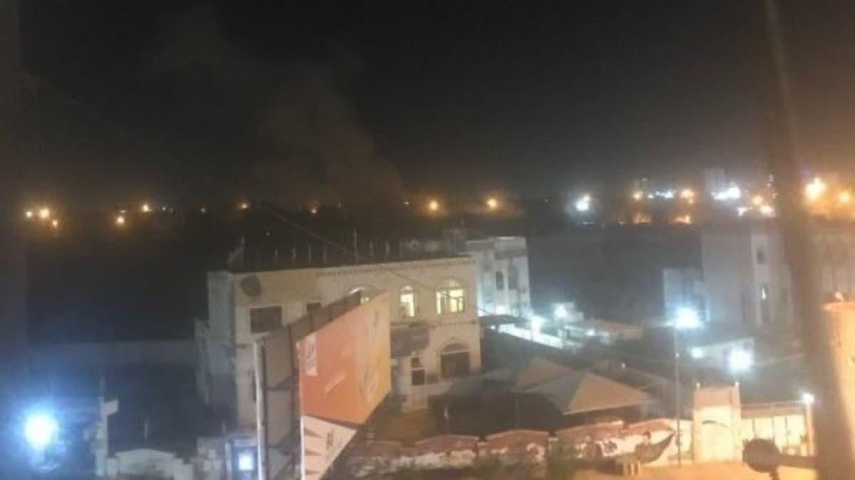 اليمن.. سقوط باليستي حوثي على حي سكني في مدينة مأرب