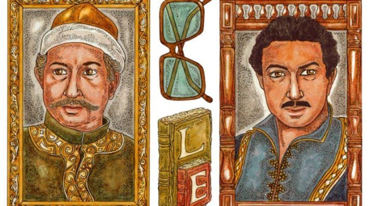غوغل يحتفل بذكرى ميلاد الفنان نور الشريف