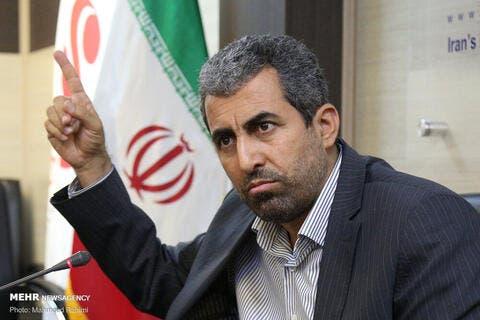 محمدرضا پورابراهیمی، رئیس کمیسیون اقتصادی مجلس ایران
