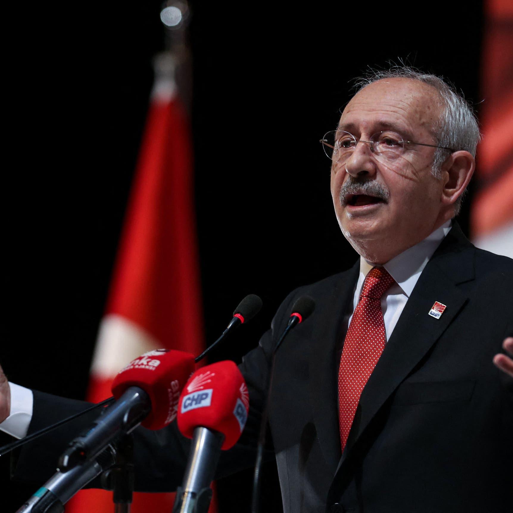 المعارضة التركية: أردوغان أخذ السياسة الخارجية لمحور الإخوان