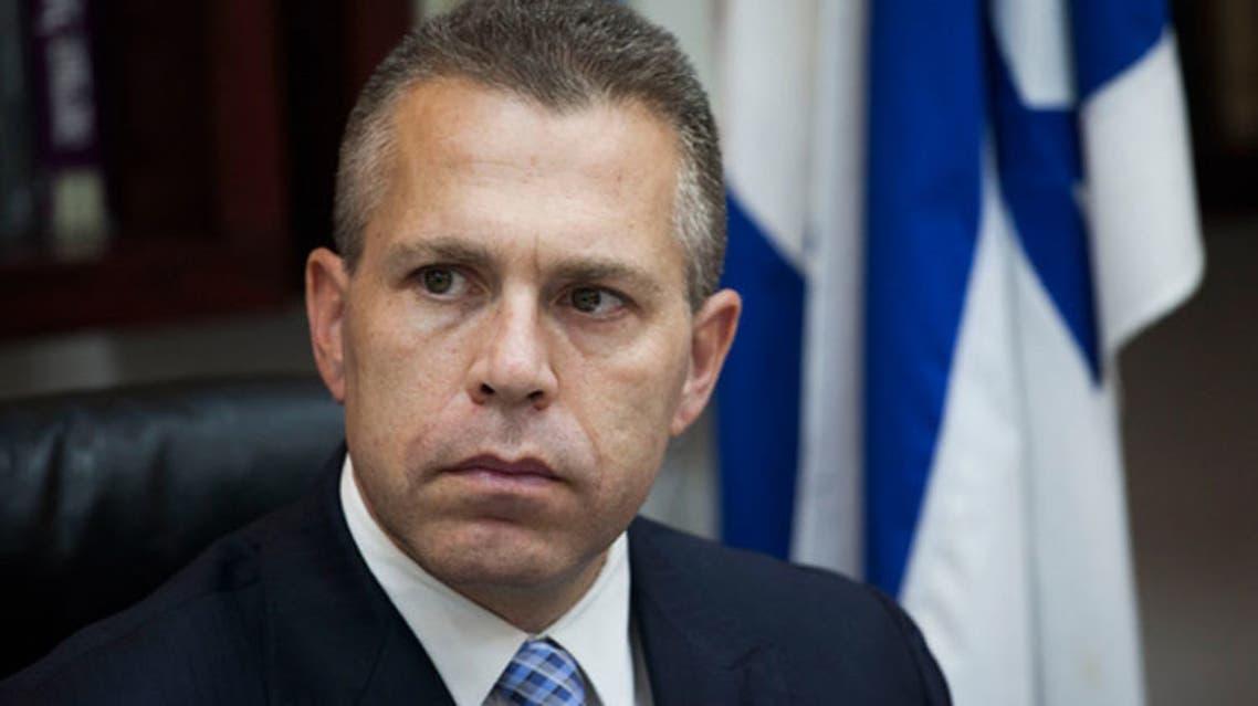 جلعاد إردان سفير إسرائيل في أميركا