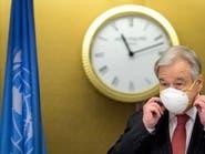 وزير الخارجية التركي: لا توجد أرضية مشتركة بشأن محادثات قبرص