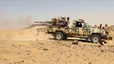 مآرب میں یمنی فوج کے ساتھ لڑائی میں حوثیوں کا بھاری جانی نقصان