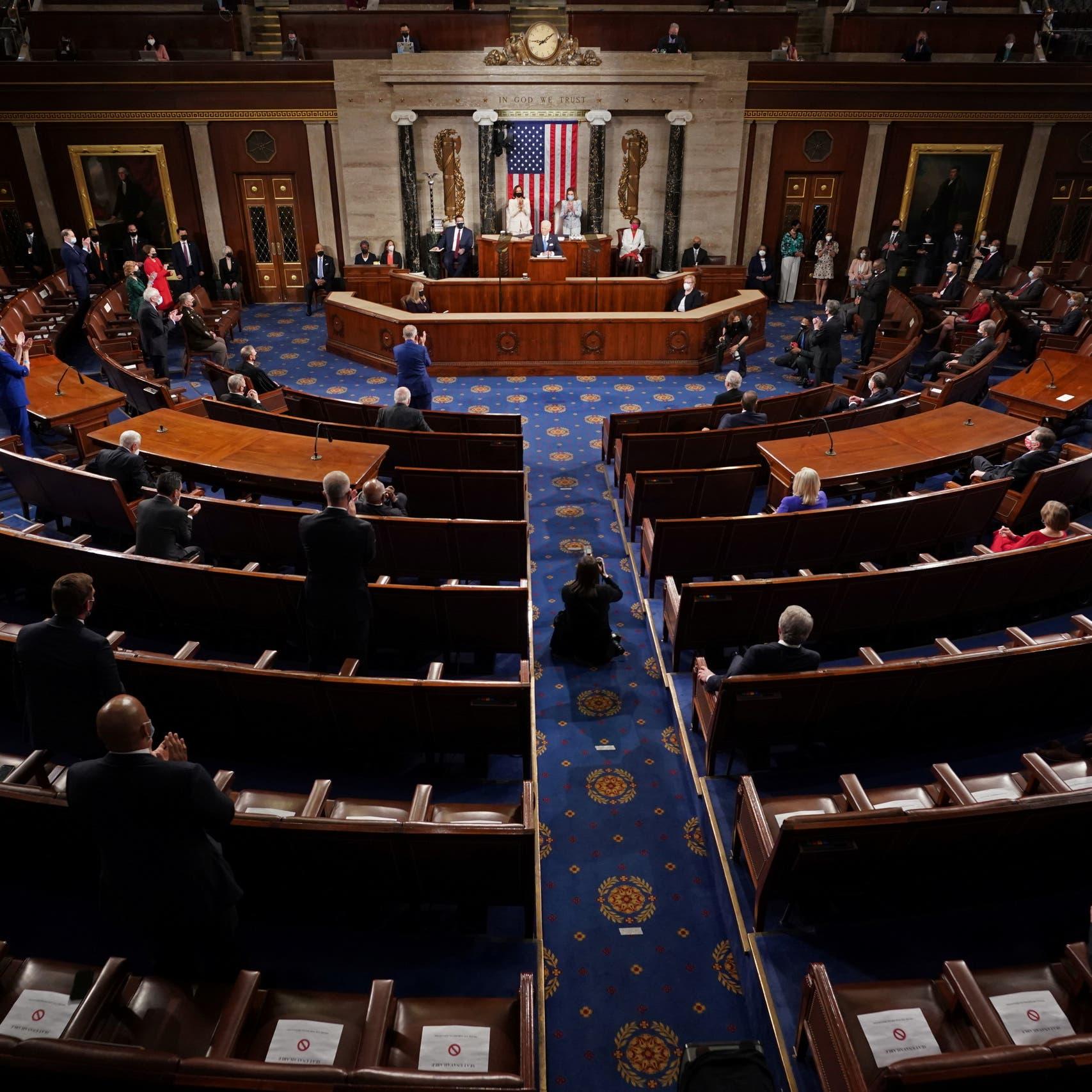 نواب جمهوريون لشركات أميركا: لا تتعاملوا مع إيران