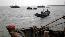China plans next steps in 400-ton oil spill clean-up off Qingdao port