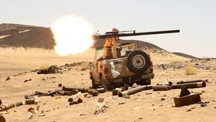 مقتل 10 من أبرز القادة الحوثيين في معارك مأرب