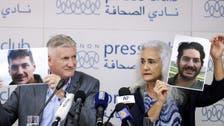 مأساة تايس..أميركي معتقل بسوريا منذ 9 سنوات إلى الواجهة